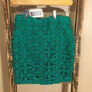 Price✂️ Intermix Exclusive Skirt
